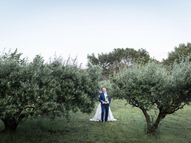 Le mariage de Pierre et Julia à Vitrolles, Bouches-du-Rhône 33