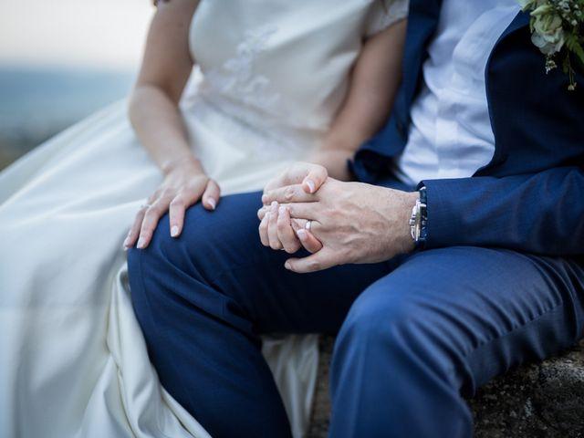 Le mariage de Pierre et Julia à Vitrolles, Bouches-du-Rhône 36