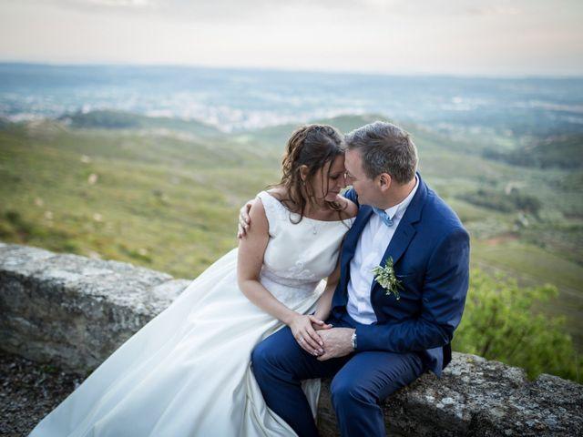 Le mariage de Pierre et Julia à Vitrolles, Bouches-du-Rhône 37