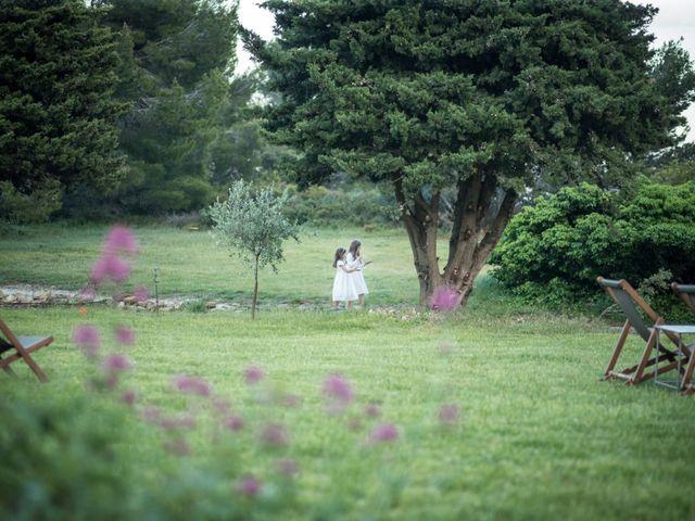 Le mariage de Pierre et Julia à Vitrolles, Bouches-du-Rhône 42