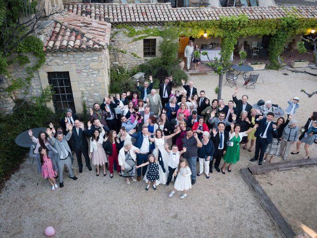 Le mariage de Pierre et Julia à Vitrolles, Bouches-du-Rhône 46