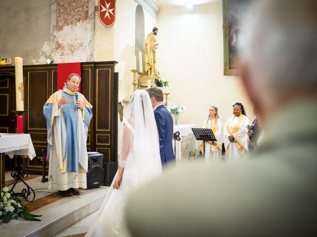 Le mariage de Pierre et Julia à Vitrolles, Bouches-du-Rhône 48