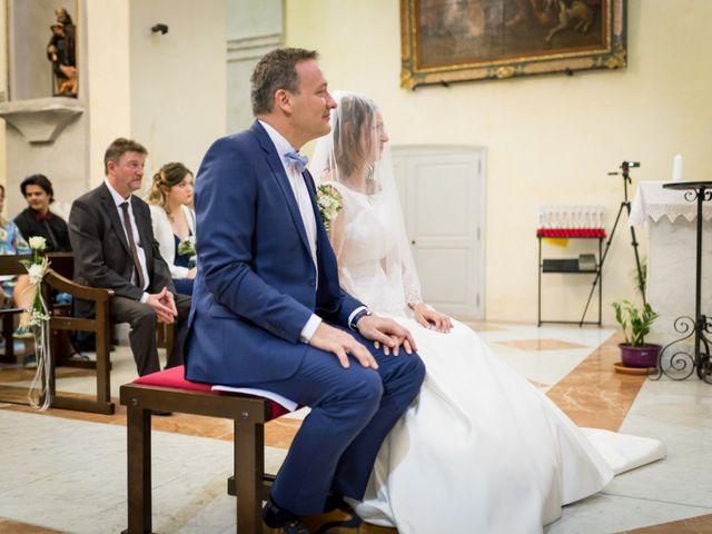 Le mariage de Pierre et Julia à Vitrolles, Bouches-du-Rhône 51