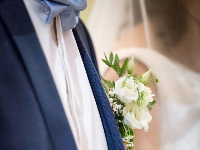 Le mariage de Pierre et Julia à Vitrolles, Bouches-du-Rhône 53
