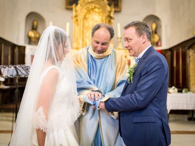 Le mariage de Pierre et Julia à Vitrolles, Bouches-du-Rhône 56