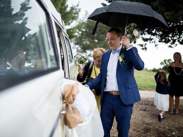 Le mariage de Pierre et Julia à Vitrolles, Bouches-du-Rhône 65