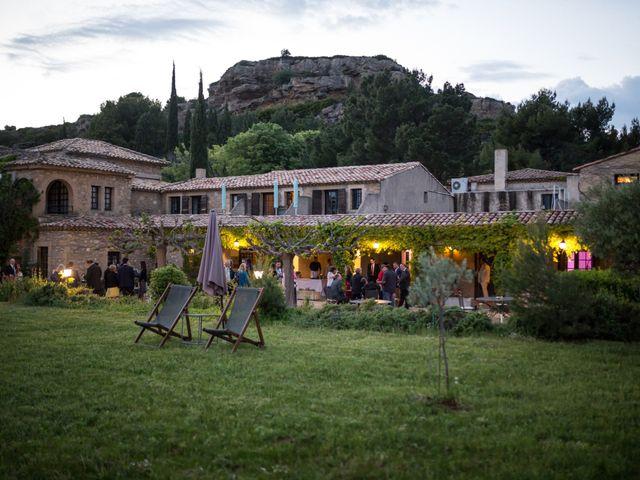 Le mariage de Pierre et Julia à Vitrolles, Bouches-du-Rhône 76