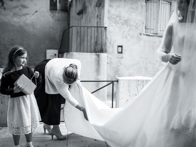 Le mariage de Pierre et Julia à Vitrolles, Bouches-du-Rhône 80