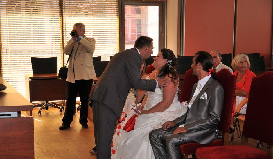Le mariage de Loliflo et Spider à Draguignan, Var