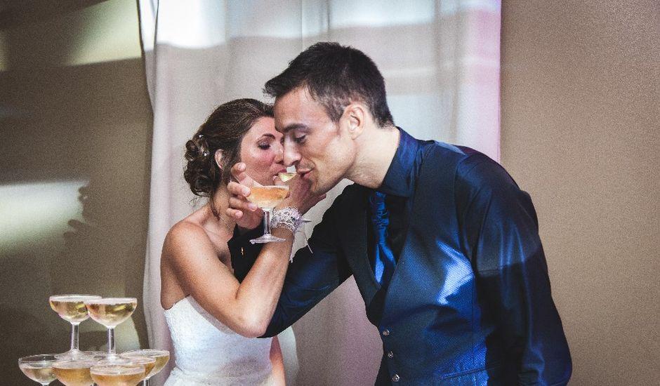 Le mariage de Sylvain et Chrystilla à Marseille, Bouches-du-Rhône