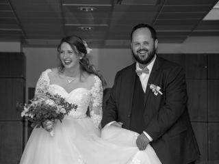 Le mariage de Clément et Marie-Line  1