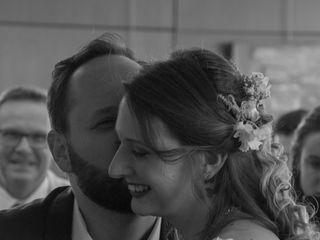 Le mariage de Clément et Marie-Line  2