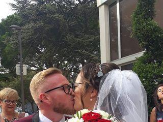 Le mariage de Johanna et Nicolas  3