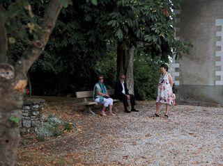 Le mariage de Florence et Pascal 1