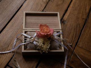 Le mariage de Elodie et Yoann 1