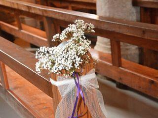Le mariage de Marie  et Richard 2