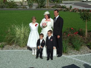 Le mariage de Marc et Sandrine 3