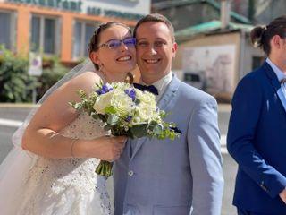 Le mariage de Céline et Yohan