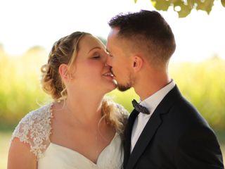 Le mariage de Marjorie et Emeric