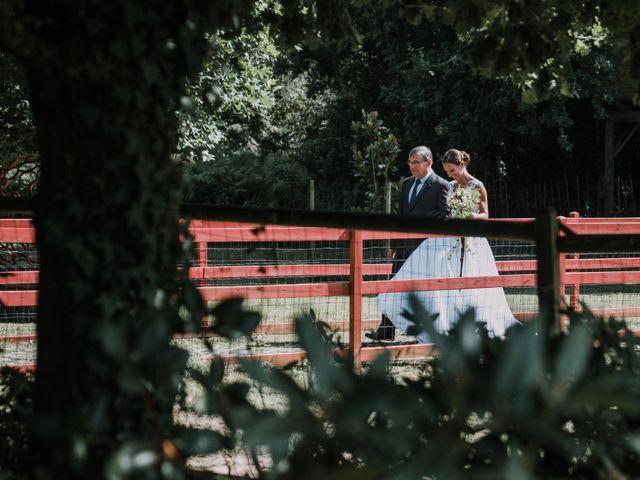 Le mariage de Régis et Mélanie à Concarneau, Finistère 2