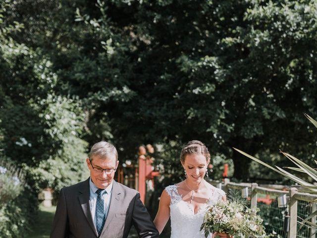 Le mariage de Régis et Mélanie à Concarneau, Finistère 3