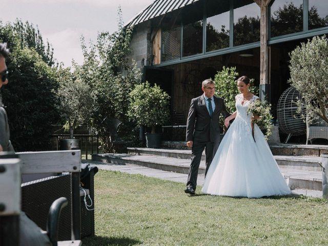 Le mariage de Régis et Mélanie à Concarneau, Finistère 6