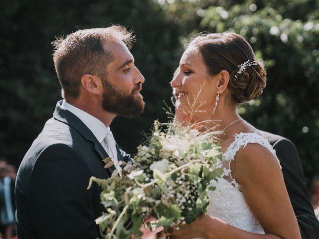 Le mariage de Régis et Mélanie à Concarneau, Finistère 8