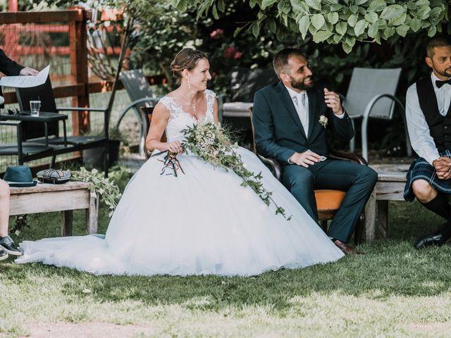 Le mariage de Régis et Mélanie à Concarneau, Finistère 12