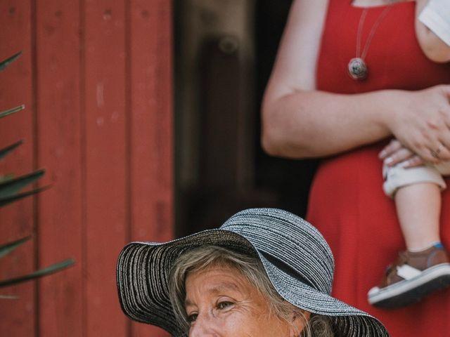 Le mariage de Régis et Mélanie à Concarneau, Finistère 18