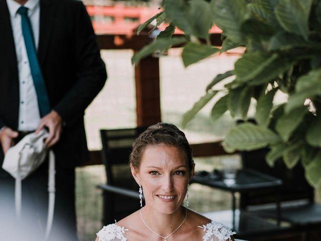 Le mariage de Régis et Mélanie à Concarneau, Finistère 25