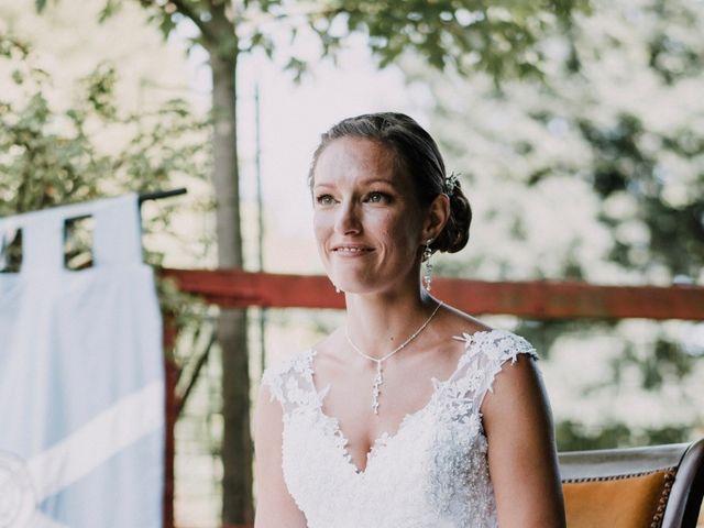 Le mariage de Régis et Mélanie à Concarneau, Finistère 26