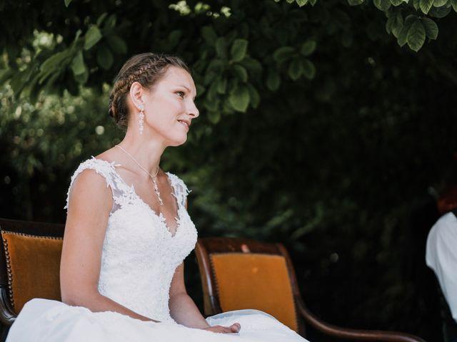 Le mariage de Régis et Mélanie à Concarneau, Finistère 30