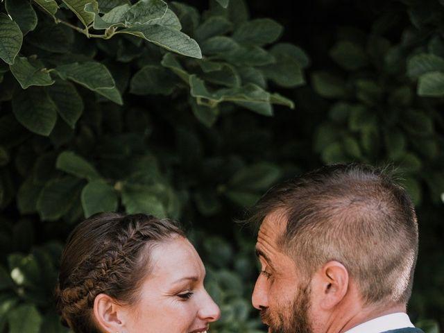 Le mariage de Régis et Mélanie à Concarneau, Finistère 33