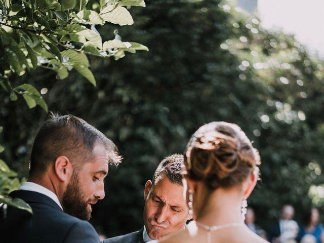 Le mariage de Régis et Mélanie à Concarneau, Finistère 40