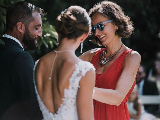 Le mariage de Régis et Mélanie à Concarneau, Finistère 42