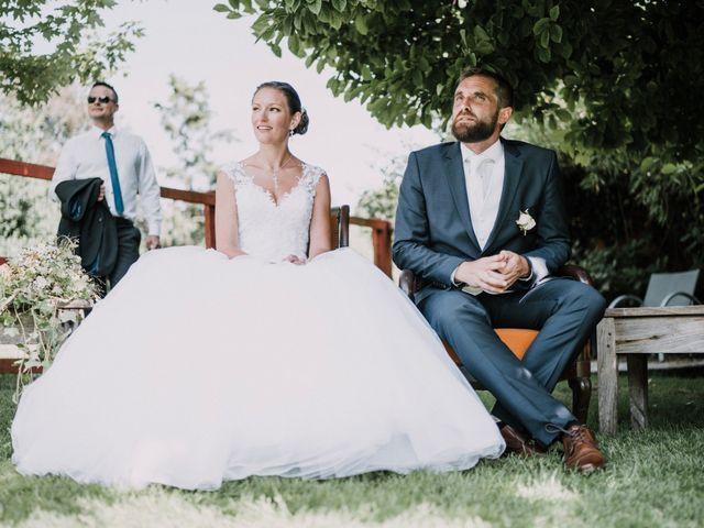 Le mariage de Régis et Mélanie à Concarneau, Finistère 46