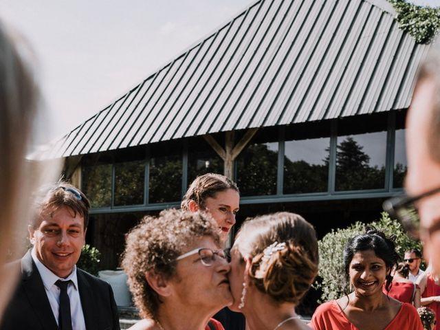 Le mariage de Régis et Mélanie à Concarneau, Finistère 49