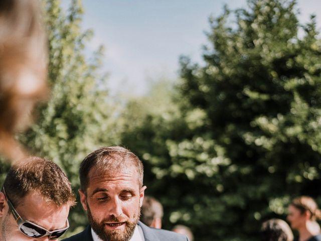 Le mariage de Régis et Mélanie à Concarneau, Finistère 53
