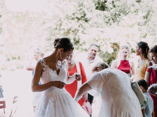 Le mariage de Régis et Mélanie à Concarneau, Finistère 61
