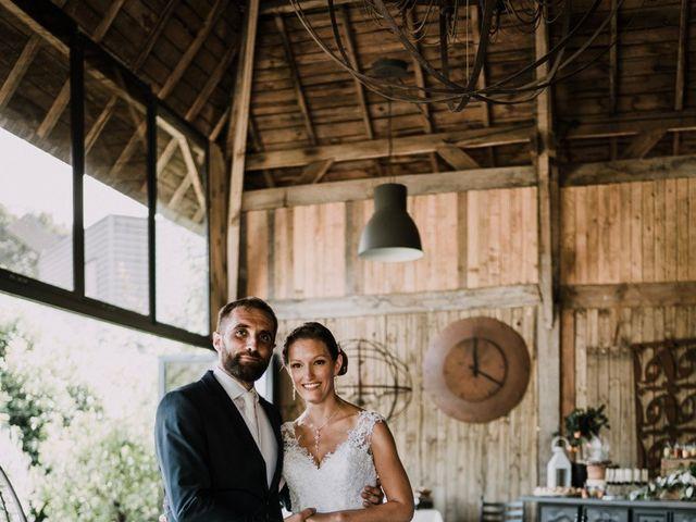 Le mariage de Régis et Mélanie à Concarneau, Finistère 1