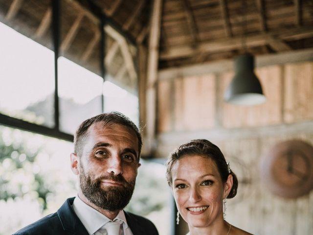 Le mariage de Régis et Mélanie à Concarneau, Finistère 68