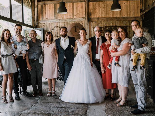 Le mariage de Régis et Mélanie à Concarneau, Finistère 70