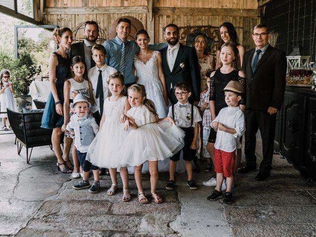 Le mariage de Régis et Mélanie à Concarneau, Finistère 77