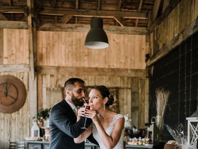 Le mariage de Régis et Mélanie à Concarneau, Finistère 80