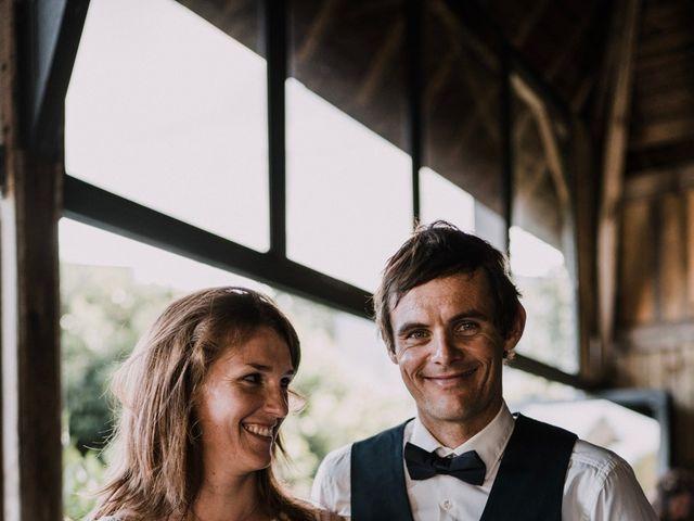 Le mariage de Régis et Mélanie à Concarneau, Finistère 95