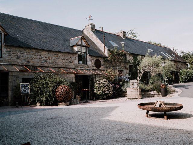 Le mariage de Régis et Mélanie à Concarneau, Finistère 99