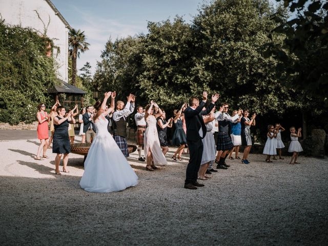 Le mariage de Régis et Mélanie à Concarneau, Finistère 102