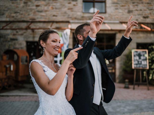 Le mariage de Régis et Mélanie à Concarneau, Finistère 104