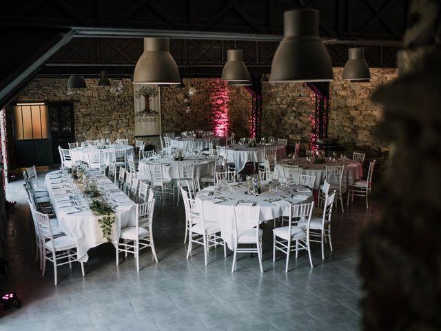 Le mariage de Régis et Mélanie à Concarneau, Finistère 131