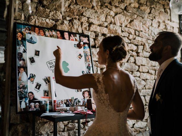 Le mariage de Régis et Mélanie à Concarneau, Finistère 139